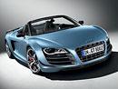Audi<br>R8 Spyder GT
