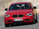 BMW 1 (F20): Ofici�ln� informace