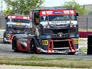 Mistrovství Evropy trucků v Albacete