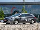 Hyundai i40 kombi: První kontakt