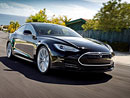 Tesla Model S Alpha: Nový design pro sedan