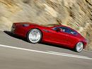 Aston Martin Rapide: Výroba se přesune z Rakouska do Británie