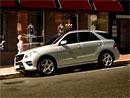 Video: Mercedes-Benz M – Nová generace a záměna dárků