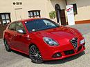 Alfa Romeo Giulietta dostane i 1,4T (77 kW)