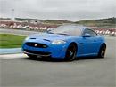 Video: Jaguar XKR-S – Rychlé kolo v Portugalsku