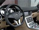 Video: Mercedes-Benz SLS AMG Roadster – Pohled do interiéru