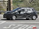 Spy Photos: Peugeot 208 – Nástupce bestselleru s tříválcem