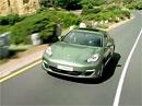 Video: Porsche Panamera S Hybrid – GT s hybridním pohonem