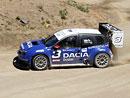 Pikes Peak 2011: Suzuki prolomilo hranici 10 minut, Dacia Duster třetí (video)