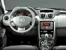 Dacia Duster: Nový interiér