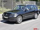 Spy Photos: Mercedes-Benz GLK – Ve stylu větších příbuzných