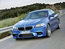 Video: BMW M5 – 412 kW a 680 Nm
