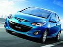 Mazda Demio: Technika Skyactiv debutuje v Japonsku