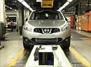 Video: Nissan Qashqai – Výroba miliontého crossoveru