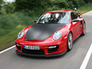 Video: Porsche 911 GT2 RS – Cesta na Pikes Peak