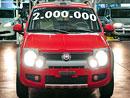 Fiat Panda: V Polsku vyrobeny 2 miliony aut