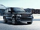 Land Rover Discovery a Range Rover Sport dostanou osmistupňový automat