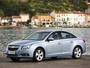Chevrolet Cruze: První milion pokořen