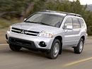Neúspěšné modely: Mitsubishi Endeavor (2002-2008)