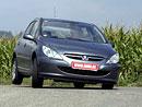 Bazar: Peugeot 307 – Pýcha předešla pád