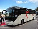 Irisbus Magelys Pro - Pro všechny