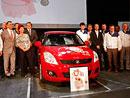 Suzuki v Maďarsku: 20 let a 2 miliony aut