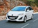 Mazda 5: Po slevě od 421.900,- Kč