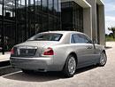 Rolls-Royce Ghost Extended Wheelbase: Od podzimu ve výrobě