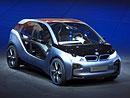 BMW<br>i3 Concept