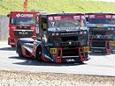 Mistrovství Evropy trucků: Ve Smolensku dva Češi na stupních vítězů