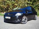 Moje.auto.cz: 4 recenze Toyoty Auris