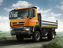 Tatra Phoenix: Nový automobil z Kopřivnice