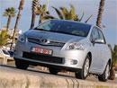 Toyota Auris: Nižší ceny turbodieselů začínají na 399.900,-Kč