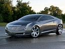 Cadillac ELR: Sériová verze hybridního kupé Converj oficiálně potvrzena