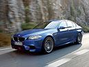 BMW M550dX: V Mnichově chystají superdiesel