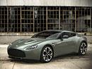Aston Martin V12 Zagato: Z okruhů na běžné silnice