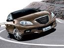 Chrysler Delta: Nov� kari�ra Lancie v Brit�nii