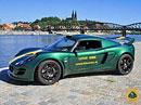 Legendy na Moje.Auto.cz: Lotus Exige S240