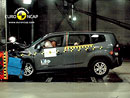 Euro NCAP 2011: Chevrolet Orlando – Pět hvězd letos, tři v roce 2012