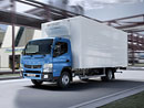 Mitsubishi Fuso Canter: Nová generace pro Evropu