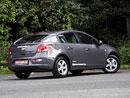 Chevrolet Cruze hatchback: První kontakt