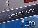 Chevrolet Cruze vs Hyundai i30 vs Renault Mégane: Co koupit?