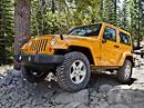 Video: Jeep Wrangler – V terénu i na silnici