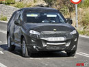 Spy Photos: Peugeot 2008 – Evropské ASX