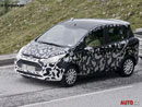 Spy Photos: Ford B-Max – Jako základ litrový tříválec