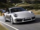 Porsche<br>911 (typ 991)