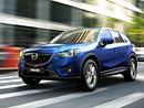 Video: Mazda CX-5 – Nové SUV v pohybu