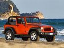 Jeep Wrangler 3,6 V6 Pentastar: Nový šestiválec i pro Evropu