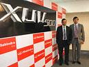 Mahindra XUV500: První globální SUV z Indie