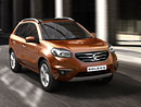 Renault<br>Koleos facelift